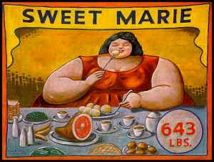 sweetmarie